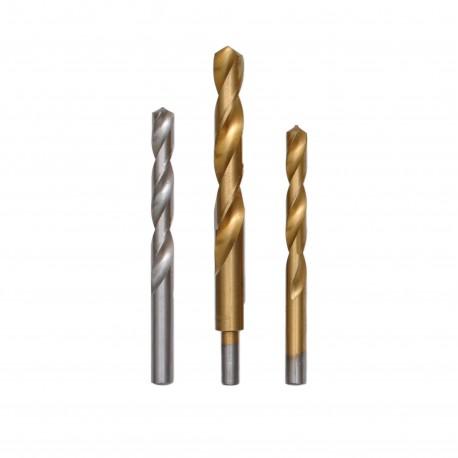 Сверло по металу 4 mm HSS 16040