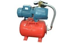 JWM8M Pompa hidrofor 0.6KW 220V 38M 45L/MIN 24L JWM8M