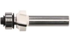 D48387 Freza 25,4*8mm/Фреза кром. 25,4*8 mm