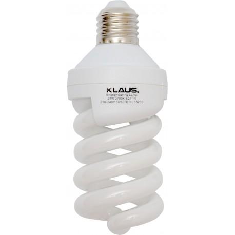 Lampă economă KLAUS 24W KE33206