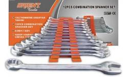 Набор члючей комбинированых 12 buc AAT032
