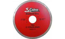 DM031151 Круг отрезной 115мм,по плитке алмаз DMD031151