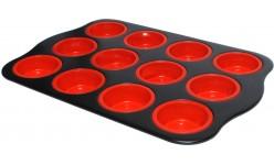 Форма для кексов HT012B Furstin