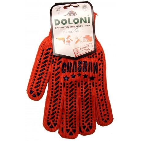 Перчатки art.526 Doloni