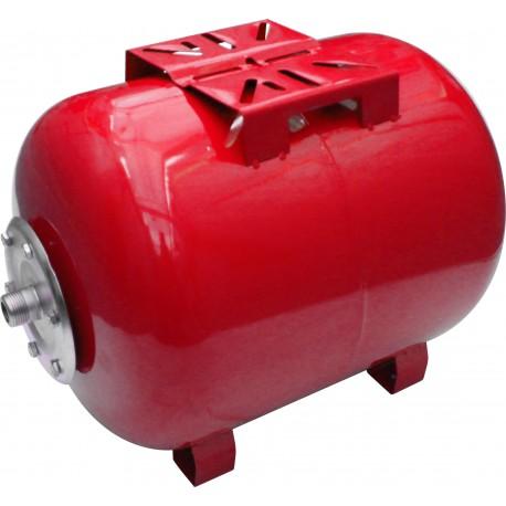 Rezervoar orizontal roșu 50L GB-PH