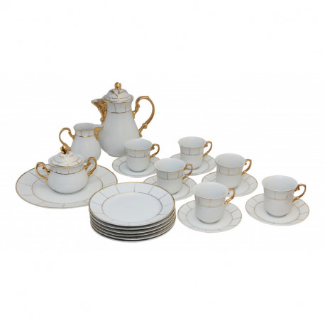 Set de ceai K24_4 Konig