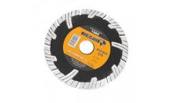 Disc diamant LUX 125 mm