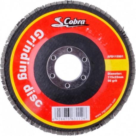 Диск шлифовальный 115 mm AFD115901
