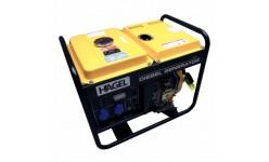 Дизельный генератор 2 kW 2200CL Hagel