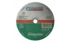 16101 Disc pentru slefuit 125*6*.0 Silverstar