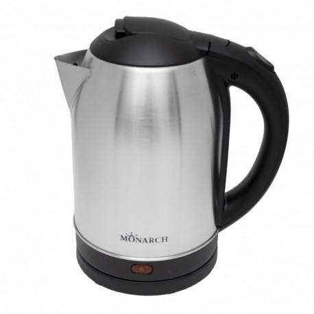 Ceainic din inox MONARCH 1.8L M2007