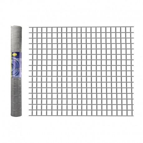 Plasă sudată zincată 50x50