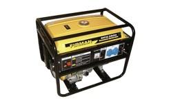 Бензиновый генератор 2,8 KW SPG 3800 Firman