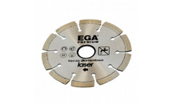 Disc diamant segment 230mm Laser 3871