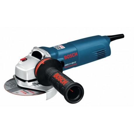 Polizor Unghiular Bosch 1100W GWS 11-125