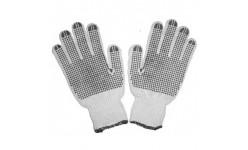 Mănuși de protecție din bumbac 10302