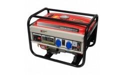 Бензиновый генератор 2.5kW KTG2500 KraftTool