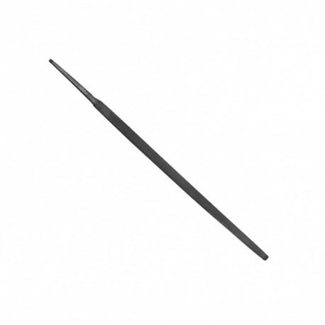 Pilă pentru metasl triunghiulară 250mm nr,1 (Russia)