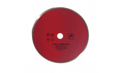 Disc diamant continuu 230 mm 3341
