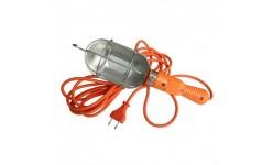 Lampă portabilă 220 медь JL304