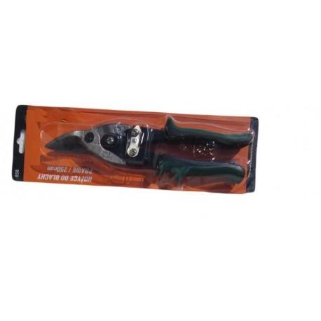 I ножницы по металлу правые 858 EGA