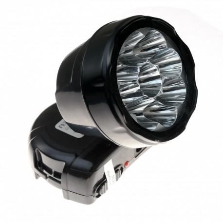 Lanternă de pus pe cap 0.9W HL349L Horoz