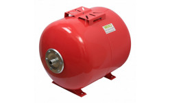 Rezervoar orizontală H080 Wixo