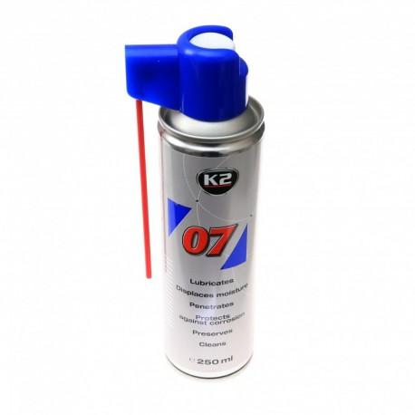Spray universal oxidant/ungere K2 07 250ml 0053