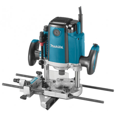 Router electric 1850W 12mm RP1800FX Makita