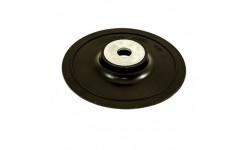 Disc elestic p/u burghiuri electrice 125 mm 3583