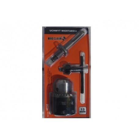 Mandrină pentru mașină de găurit 13mm,Adapter SDS+ 1838 EGA