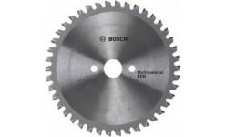 Disc pentru lemn MULTIMATERIAL ECO Bosch