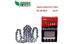 Цепь для Бензопилы GLP 28+/57 3/8LP Green Land