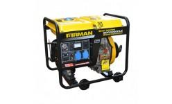 Дизельный генератор 2.8 kW SPG4000 Firman