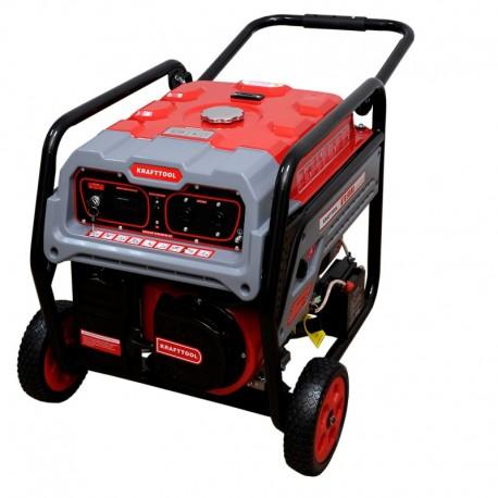KTG9000 Generator pe benzina KraftTool 8.5 Kw