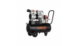 Компрессор 750W 8 Bar AC1024F Kamoto (безмаслянный)