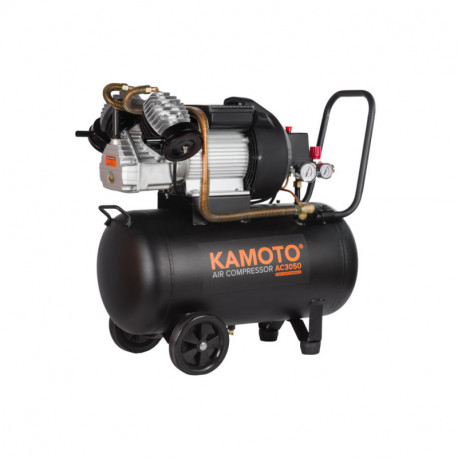 Compresor 2200W 8 Bar AC3050 Kamoto