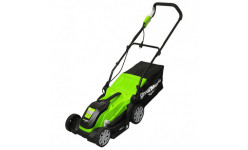 Masina de tuns gazon electrica 1000W GLM1035 GreenWorks