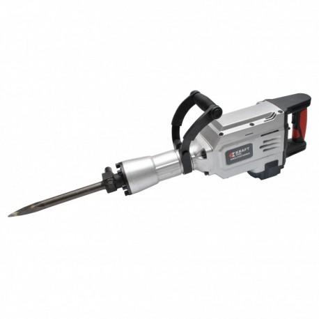 Ciocan demolator HEX 1500W Z1GCB85 KraftTool