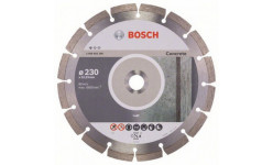 Disc diamant DIA BPE 230 mm Bosch