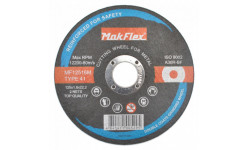 Disc pe metal 125 mm MF12516M
