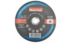 Disc pe metal 180 mm MF1802M