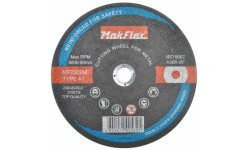 Disc pe metal 230 mm MF2302M