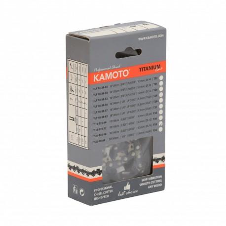 Цепь для Бензопилы Titanium T 15-325-64 KAMOTO