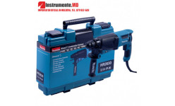 Ciocan rotopercutor SDS-PLUS 800W HR2630 Makita