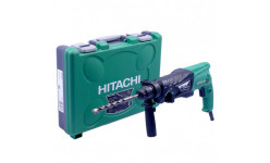 Перфоратор SDS-Plus 730 W DH24PG HITACHI