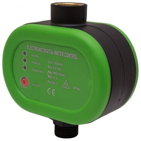 Pompa pentru reglare si ridicarea presiunii PDH-10 Водолей