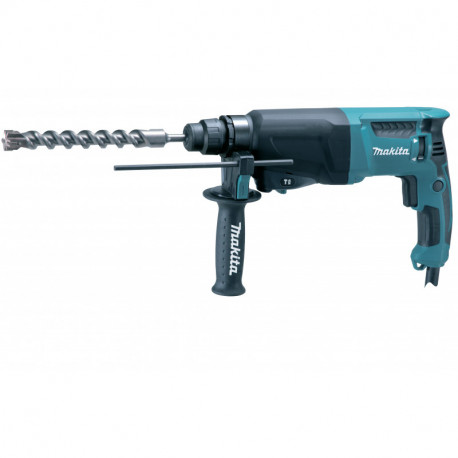 Ciocan rotopercutor SDS-PLUS 800W HR2610 Makita
