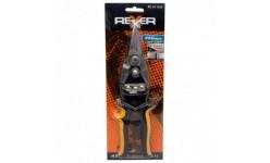 RC-01-031 Ножницы по металлу 250 мм, прямые