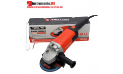 TD18003 Șlefuitor unghiular (Angle Grinder) 180mm 2400W TIEDAO